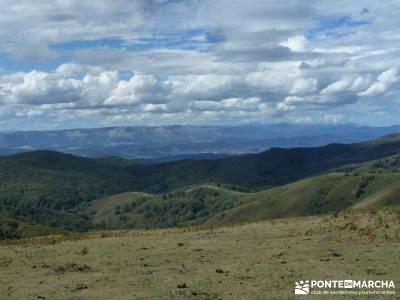 Parque Natural Gorbeia - Hayedo de Altube - Cascada de Gujuli;rutas comunidad de madrid hoces del r�